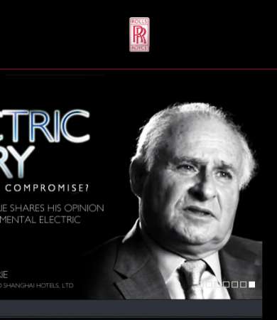 ElectricLuxury.com
