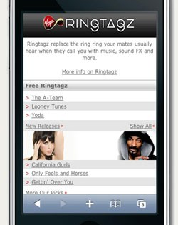 virgin.ringtagz.co.uk
